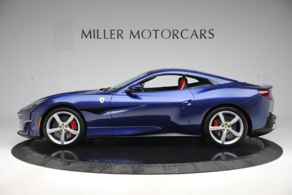 Used 2019 Ferrari Portofino for sale $227,900 at Aston Martin of Greenwich in Greenwich CT 06830 14