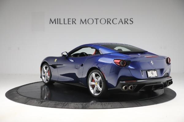 Used 2019 Ferrari Portofino for sale $227,900 at Aston Martin of Greenwich in Greenwich CT 06830 15