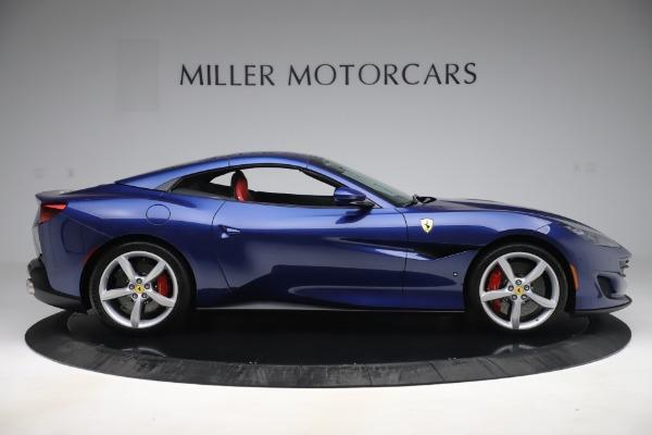 Used 2019 Ferrari Portofino for sale $227,900 at Aston Martin of Greenwich in Greenwich CT 06830 17