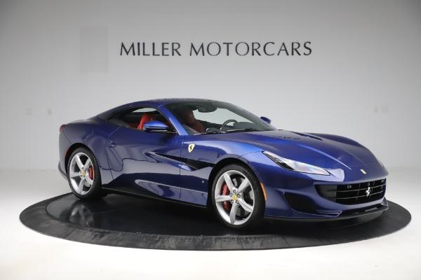 Used 2019 Ferrari Portofino for sale $227,900 at Aston Martin of Greenwich in Greenwich CT 06830 18