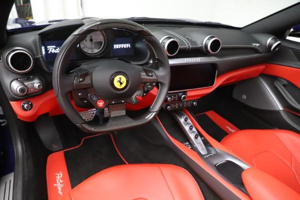 Used 2019 Ferrari Portofino for sale $227,900 at Aston Martin of Greenwich in Greenwich CT 06830 19