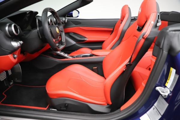 Used 2019 Ferrari Portofino for sale $227,900 at Aston Martin of Greenwich in Greenwich CT 06830 20