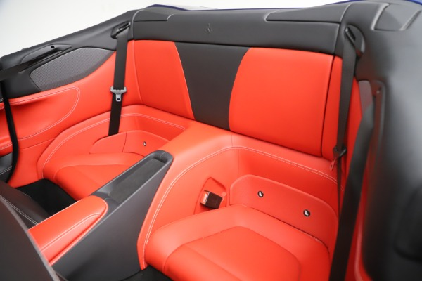 Used 2019 Ferrari Portofino for sale $227,900 at Aston Martin of Greenwich in Greenwich CT 06830 23