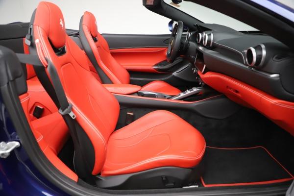 Used 2019 Ferrari Portofino for sale $227,900 at Aston Martin of Greenwich in Greenwich CT 06830 25