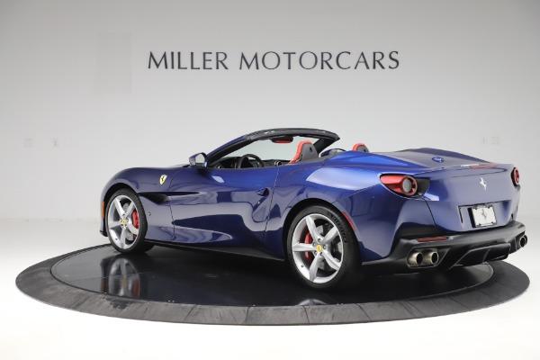 Used 2019 Ferrari Portofino for sale $227,900 at Aston Martin of Greenwich in Greenwich CT 06830 4