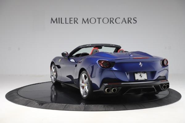 Used 2019 Ferrari Portofino for sale $227,900 at Aston Martin of Greenwich in Greenwich CT 06830 5
