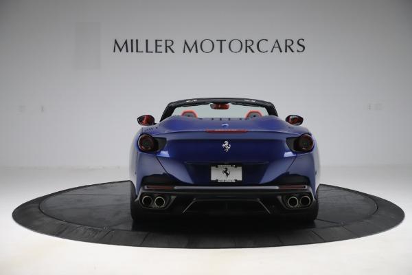 Used 2019 Ferrari Portofino for sale $227,900 at Aston Martin of Greenwich in Greenwich CT 06830 6