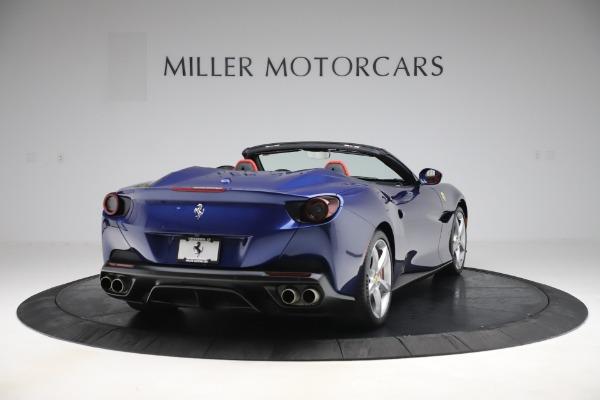 Used 2019 Ferrari Portofino for sale $227,900 at Aston Martin of Greenwich in Greenwich CT 06830 7