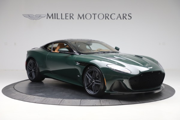 New 2020 Aston Martin DBS Superleggera Coupe for sale Sold at Aston Martin of Greenwich in Greenwich CT 06830 11