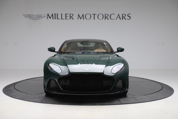 New 2020 Aston Martin DBS Superleggera Coupe for sale Sold at Aston Martin of Greenwich in Greenwich CT 06830 12