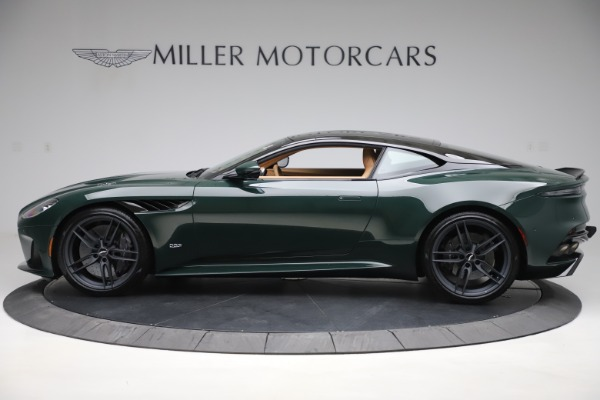 New 2020 Aston Martin DBS Superleggera Coupe for sale Sold at Aston Martin of Greenwich in Greenwich CT 06830 3