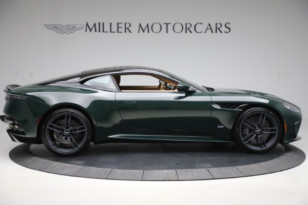 New 2020 Aston Martin DBS Superleggera Coupe for sale Sold at Aston Martin of Greenwich in Greenwich CT 06830 9