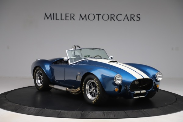 Used 1965 Ford Cobra CSX for sale Sold at Aston Martin of Greenwich in Greenwich CT 06830 10