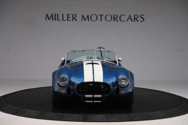 Used 1965 Ford Cobra CSX for sale Sold at Aston Martin of Greenwich in Greenwich CT 06830 11
