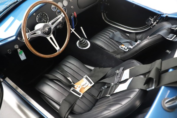 Used 1965 Ford Cobra CSX for sale Sold at Aston Martin of Greenwich in Greenwich CT 06830 16