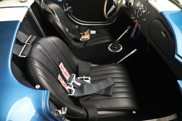 Used 1965 Ford Cobra CSX for sale Sold at Aston Martin of Greenwich in Greenwich CT 06830 21