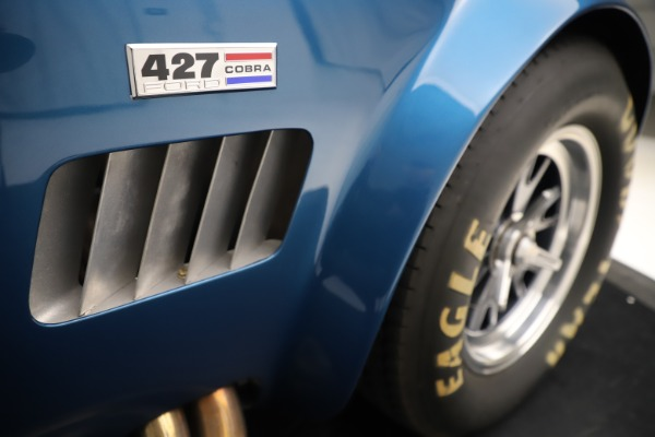Used 1965 Ford Cobra CSX for sale Sold at Aston Martin of Greenwich in Greenwich CT 06830 22