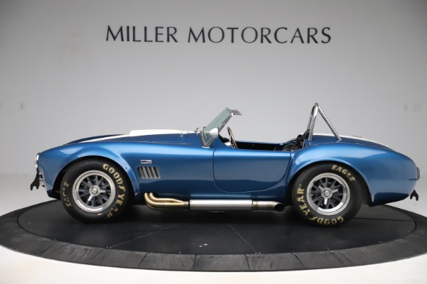 Used 1965 Ford Cobra CSX for sale Sold at Aston Martin of Greenwich in Greenwich CT 06830 3