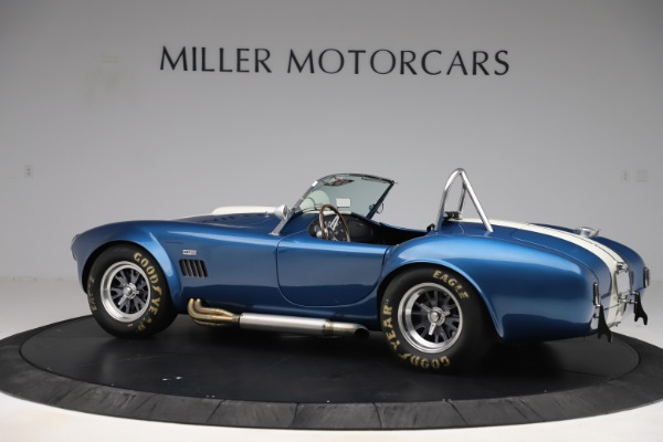 Used 1965 Ford Cobra CSX for sale Sold at Aston Martin of Greenwich in Greenwich CT 06830 4