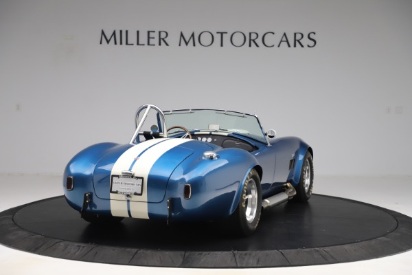 Used 1965 Ford Cobra CSX for sale Sold at Aston Martin of Greenwich in Greenwich CT 06830 6