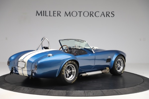 Used 1965 Ford Cobra CSX for sale Sold at Aston Martin of Greenwich in Greenwich CT 06830 7
