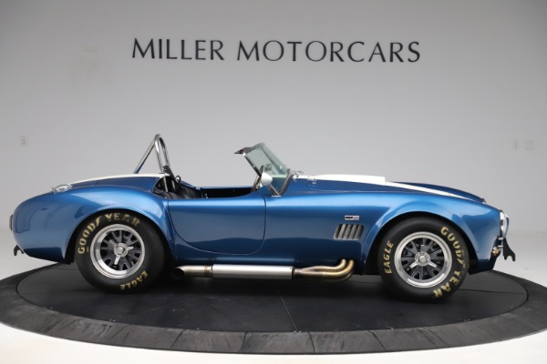 Used 1965 Ford Cobra CSX for sale Sold at Aston Martin of Greenwich in Greenwich CT 06830 8