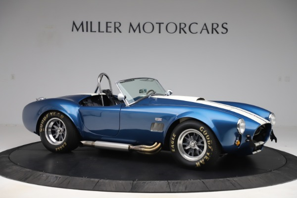 Used 1965 Ford Cobra CSX for sale Sold at Aston Martin of Greenwich in Greenwich CT 06830 9