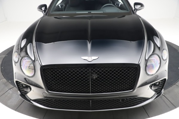 New 2020 Bentley Continental GT V8 for sale Sold at Aston Martin of Greenwich in Greenwich CT 06830 13