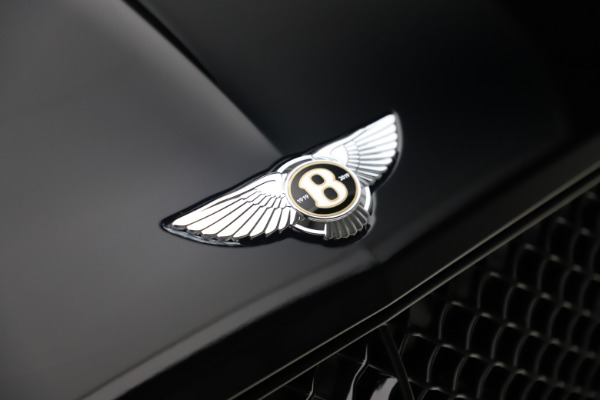 New 2020 Bentley Continental GT V8 for sale Sold at Aston Martin of Greenwich in Greenwich CT 06830 14