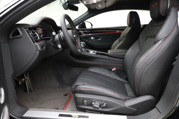 New 2020 Bentley Continental GT V8 for sale Sold at Aston Martin of Greenwich in Greenwich CT 06830 19