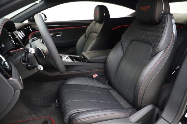 New 2020 Bentley Continental GT V8 for sale Sold at Aston Martin of Greenwich in Greenwich CT 06830 20