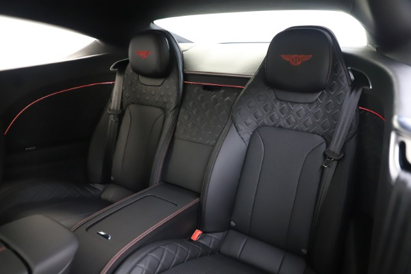 New 2020 Bentley Continental GT V8 for sale Sold at Aston Martin of Greenwich in Greenwich CT 06830 22