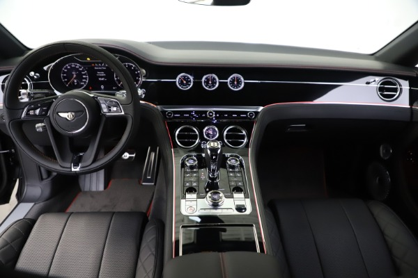 New 2020 Bentley Continental GT V8 for sale Sold at Aston Martin of Greenwich in Greenwich CT 06830 23