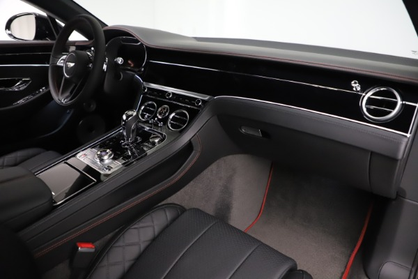 New 2020 Bentley Continental GT V8 for sale Sold at Aston Martin of Greenwich in Greenwich CT 06830 25