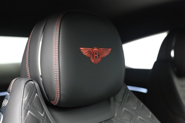 New 2020 Bentley Continental GT V8 for sale Sold at Aston Martin of Greenwich in Greenwich CT 06830 28