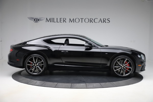 New 2020 Bentley Continental GT V8 for sale Sold at Aston Martin of Greenwich in Greenwich CT 06830 9