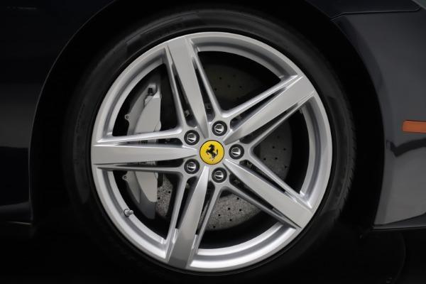 Used 2017 Ferrari F12 Berlinetta Base for sale Sold at Aston Martin of Greenwich in Greenwich CT 06830 25