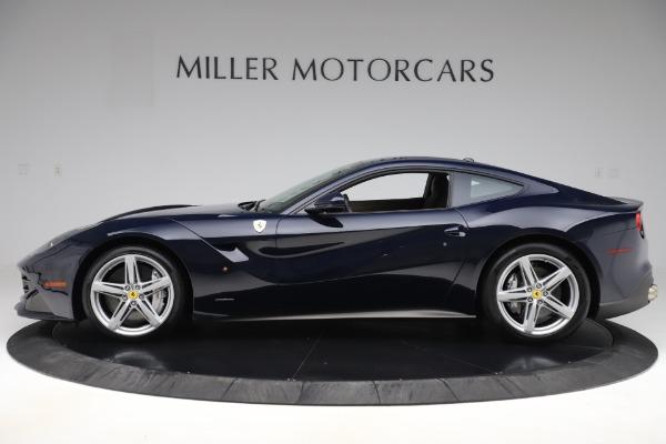 Used 2017 Ferrari F12 Berlinetta Base for sale Sold at Aston Martin of Greenwich in Greenwich CT 06830 3