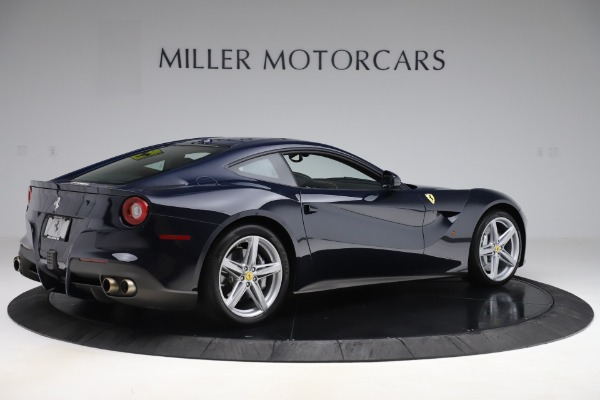 Used 2017 Ferrari F12 Berlinetta for sale $259,900 at Aston Martin of Greenwich in Greenwich CT 06830 8