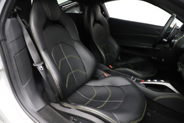 Used 2016 Ferrari 488 GTB for sale Sold at Aston Martin of Greenwich in Greenwich CT 06830 19