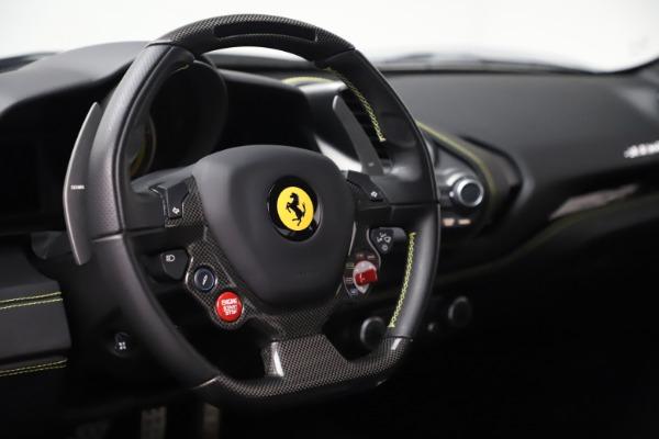 Used 2016 Ferrari 488 GTB for sale Sold at Aston Martin of Greenwich in Greenwich CT 06830 21