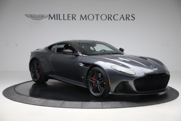 Used 2019 Aston Martin DBS Superleggera Coupe for sale Sold at Aston Martin of Greenwich in Greenwich CT 06830 11