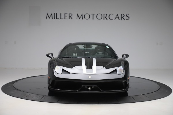 Used 2015 Ferrari 458 Speciale Aperta for sale $635,900 at Aston Martin of Greenwich in Greenwich CT 06830 12