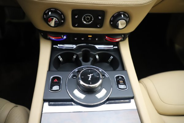 Used 2015 Rolls-Royce Ghost for sale Sold at Aston Martin of Greenwich in Greenwich CT 06830 26