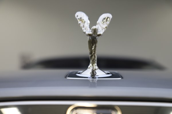 Used 2016 Rolls-Royce Wraith for sale Sold at Aston Martin of Greenwich in Greenwich CT 06830 25