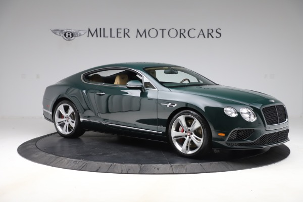 Used 2017 Bentley Continental GT V8 S for sale $139,900 at Aston Martin of Greenwich in Greenwich CT 06830 10