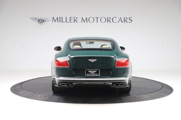 Used 2017 Bentley Continental GT V8 S for sale $139,900 at Aston Martin of Greenwich in Greenwich CT 06830 6