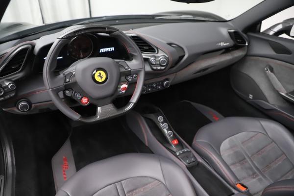 Used 2018 Ferrari 488 Spider for sale $293,900 at Aston Martin of Greenwich in Greenwich CT 06830 19