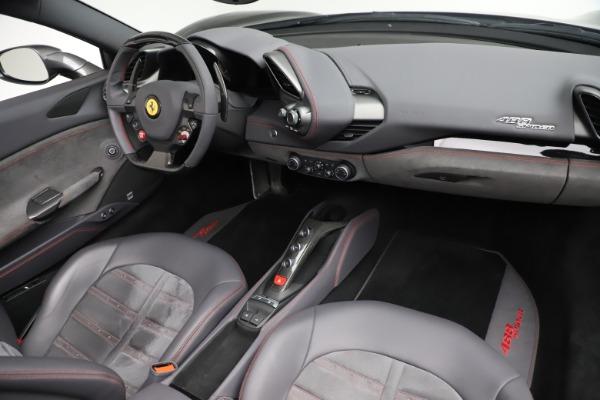 Used 2018 Ferrari 488 Spider for sale $293,900 at Aston Martin of Greenwich in Greenwich CT 06830 23