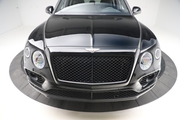 New 2020 Bentley Bentayga V8 Design Series for sale Sold at Aston Martin of Greenwich in Greenwich CT 06830 13